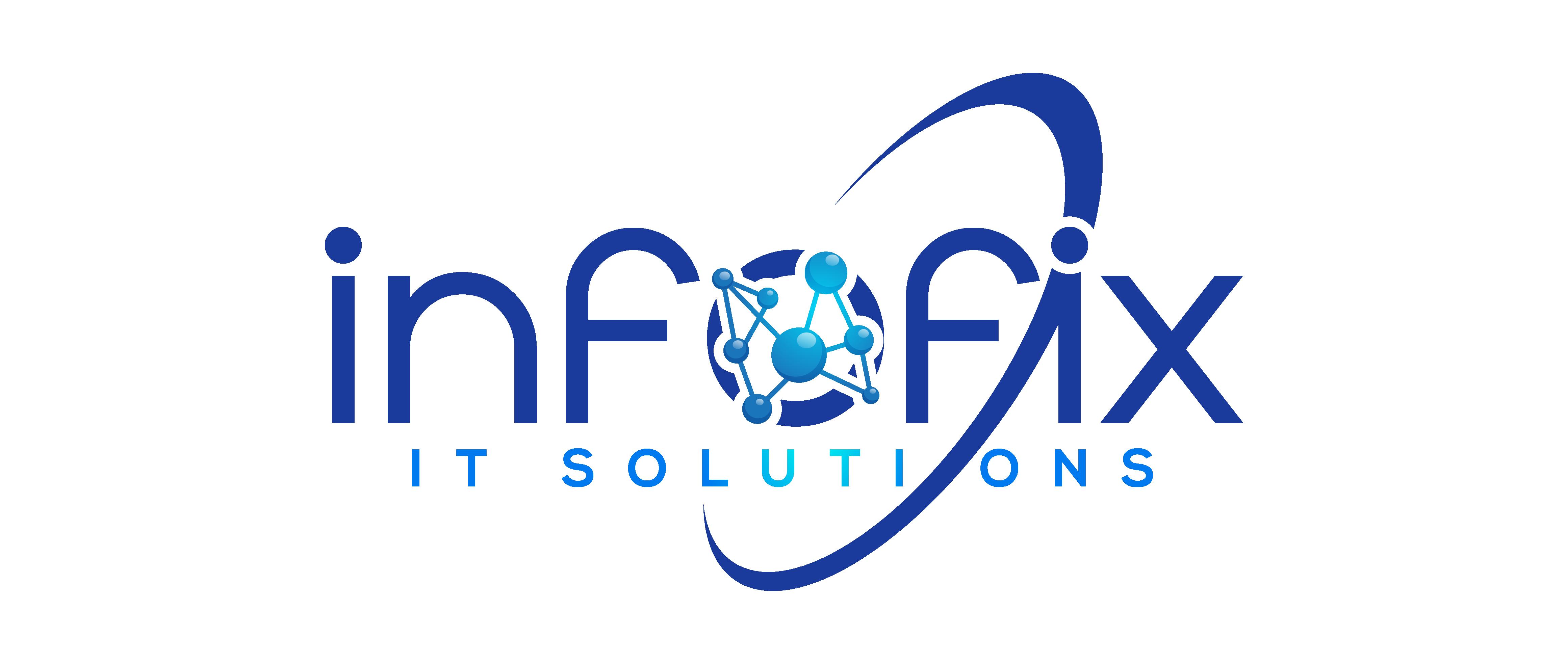 Full Service IT Company in Saudi Arabia (KSA) | INFOFIX IT SOLUTIONS